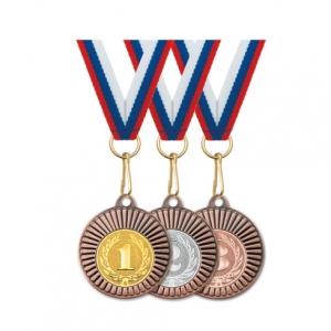 Медали - комплекты
