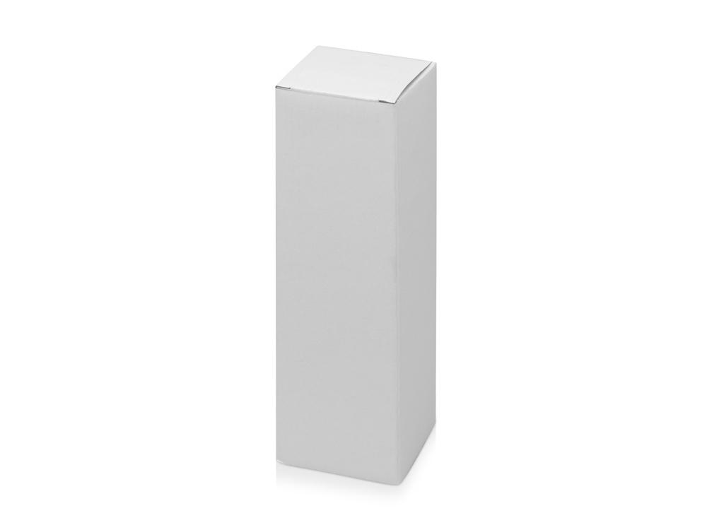 Вакуумная термокружка «Хот» 470мл, серый/красный