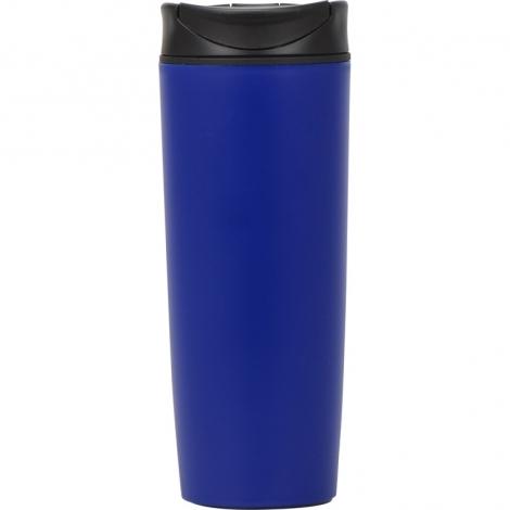 Термокружка «Годс» 470мл на присоске, синий