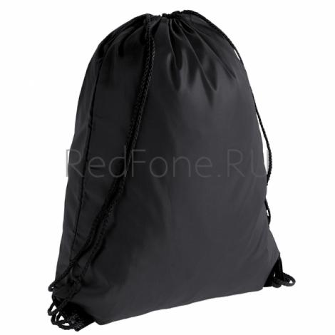 Новогодний рюкзачок, черный