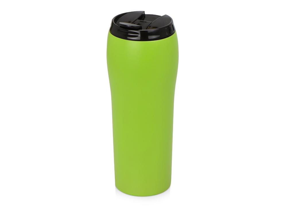 """Термокружка """"Жокей"""" 450мл, зеленый"""