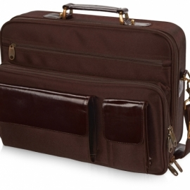 Сумка для ноутбука «Сиэтл», коричневый