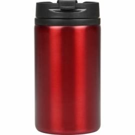 """Термокружка """"Jar"""" 250 мл, красный"""
