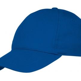 """Бейсболка """"Memphis C"""" 5-ти панельная, кл. синий"""