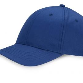 """Бейсболка """"Detroit"""" 6-ти панельная, классический синий"""