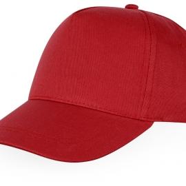 """Бейсболка """"Memphis"""" детская, красный"""