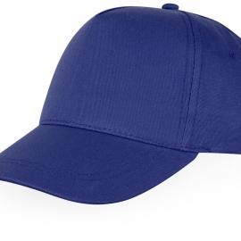 """Бейсболка """"Memphis"""" детская, классический синий"""