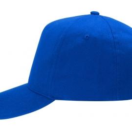 """Бейсболка """"Florida C"""" 5-ти панельная, кл. синий"""