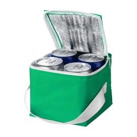 """Сумка-холодильник """"Tromso"""", зеленый"""