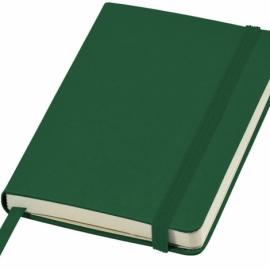 """Блокнот классический карманный """"Juan"""" А6, зеленый"""