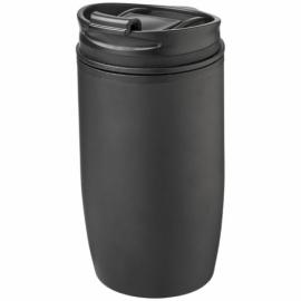 Термокружка Prado объемом 330мл, черный