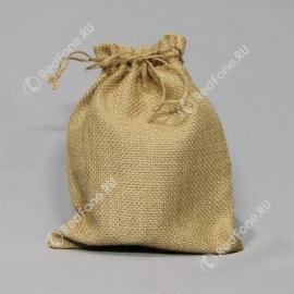 Мешочек подарочный для кружки, с надписью