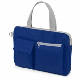 "Конференц сумка для документов ""Event"", темно-синий"