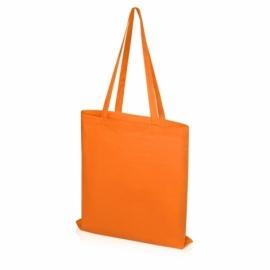 Сумка из хлопка «Carryme 105», оранжевый
