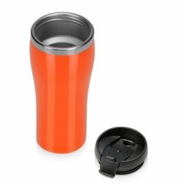"Термокружка ""Klein"" 350мл, оранжевый"