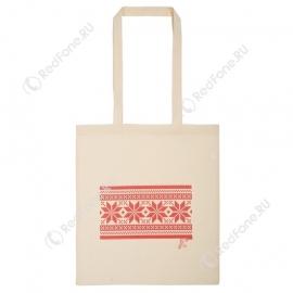 Новогодняя сумка