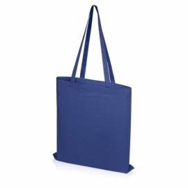 Сумка из хлопка «Carryme 105», синий