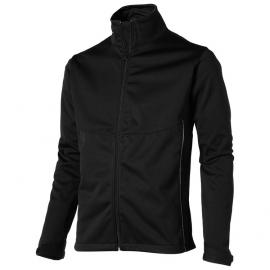 """Куртка """"Cromwell"""" мужская, черный"""