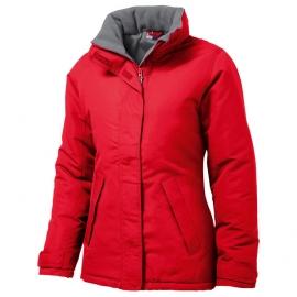 """Куртка """"Hastings"""" женская, красный"""