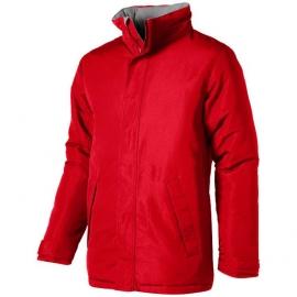 """Куртка """"Hastings"""" мужская, красный"""