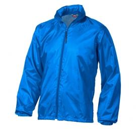 """Куртка """"Action"""" мужская, небесно-голубой"""