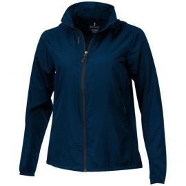 """Куртка """"Flint"""" женская, темно-синий"""