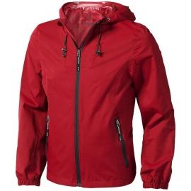 """Куртка """"Labrador"""" мужская, красный"""