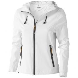 """Куртка """"Labrador"""" женская, белый"""