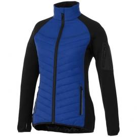 """Куртка """"Banff"""" женская, синий/черный"""