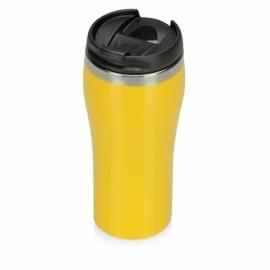 "Термокружка ""Klein"" 350мл, желтый"