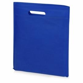 Сумка для выставок «Prime», ярко-синий