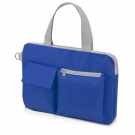 """Конференц сумка для документов """"Event"""", синий"""