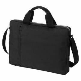"""Конференц-сумка Tulsa для ноутбука 14"""", черный"""