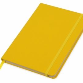 """Блокнот А5 """"Spectrum"""", желтый"""