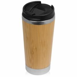 Термокружка «Stem» с бамбуковым корпусом