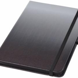Блокнот А5 Gradient, черный