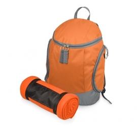 Подарочный набор «Carino», оранжевый