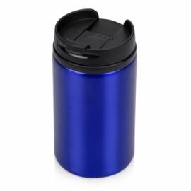 """Термокружка """"Jar"""" 250 мл, синий"""
