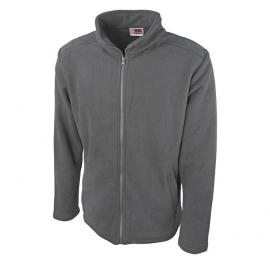 Куртка флисовая «Seattle» мужская, серый