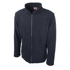 Куртка флисовая «Seattle» мужская, темно-синий