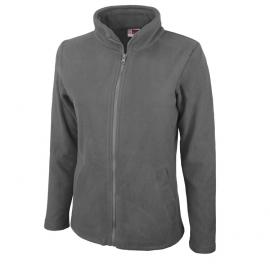 Куртка флисовая «Seattle» женская, серый