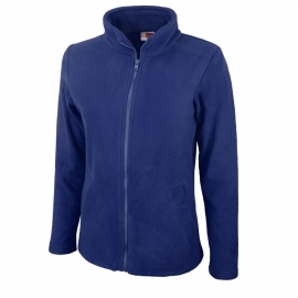 Куртка флисовая «Seattle» женская, синий