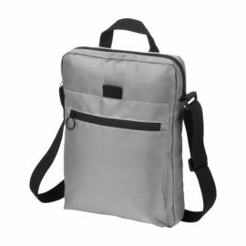 "Сумка через плечо Yosemite для планшета 10"", серый"