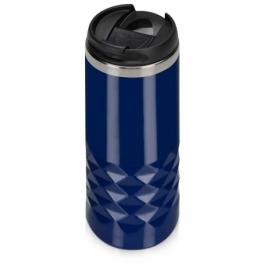 """Термокружка """"Lemnos"""" 350 мл, темно-синий"""