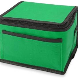 """Сумка-холодильник """"Альбертина"""", зеленый"""