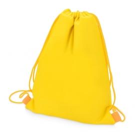 """Рюкзак-холодильник """"Фрио"""", желтый"""