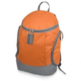 """Рюкзак """"Jogging"""", оранжевый/серый"""
