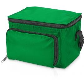 """Сумка-холодильник """"Macey"""", зеленый"""