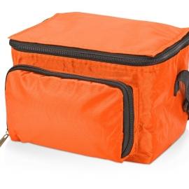 """Сумка-холодильник """"Macey"""", оранжевый"""
