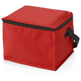 "Сумка-холодильник ""Ороро"", красный"